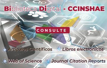 Biblioteca Digital CCINSHAE