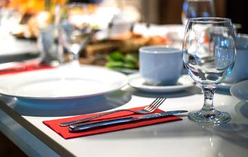 Tus derechos al reservar en restaurantes