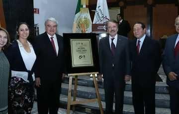 La Lotería Nacional para la Asistencia Pública (LOTENAL) dedicó su Sorteo Mayor No. 3703 al 60° Aniversario de XEIPN Canal Once
