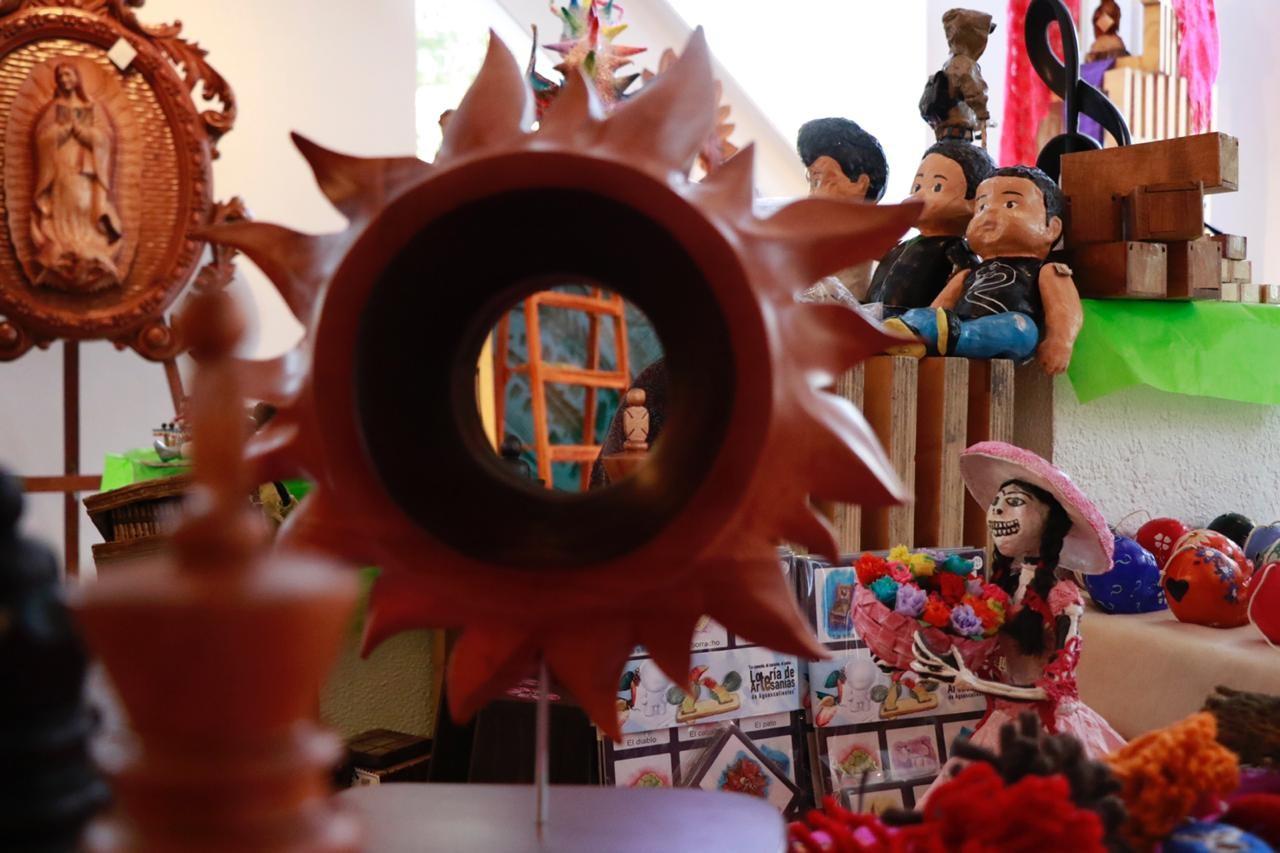 Aguascalientes Tradición Artesanías Ferias Y Festivales