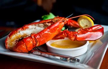 La mejor parte de este crustáceo