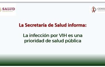 Comunicado Secretaría de Salud