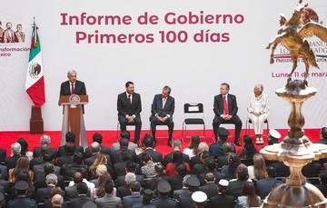 Cien días de fortalecer la Función Pública para combatir la corrupción