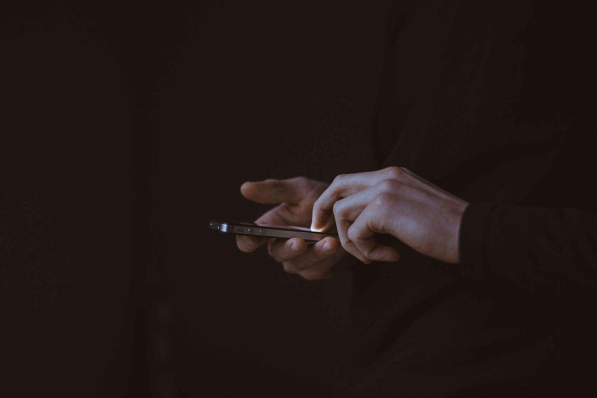 ¿Qué es el secuestro virtual?