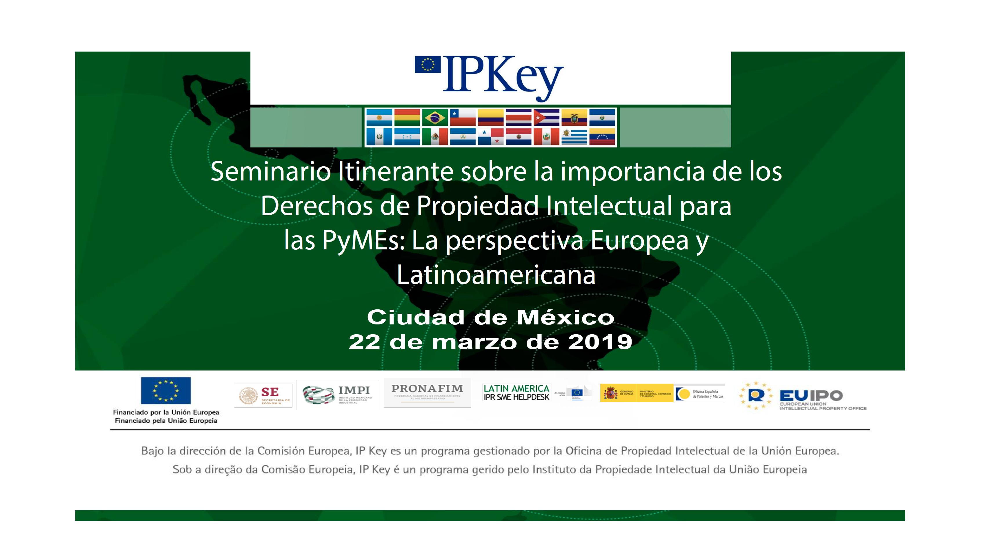 IP Key 2019
