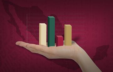 Síntesis de la estadística de incidencia delictiva mensaual