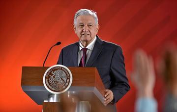 Presidente de México, Andrés Manuel López Obrador