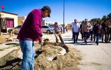 Gira de trabajo por Nogales, Sonora de los titulares de SEDATU, CONAVI, INFONAVIT y autoridades del estado de Sonora. de los titulares de SEDATU, CONAVI, INFONAVIT y autoridades del estado de Sonora.