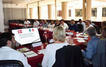 México busca fortalecer la atención primaria a la salud