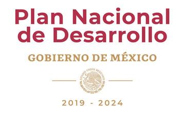 Plan Nacional de Desarrollo 2019 - 2024