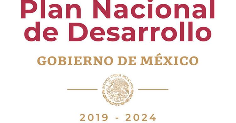 Plan Nacional de Desarrollo 2019 - 2022