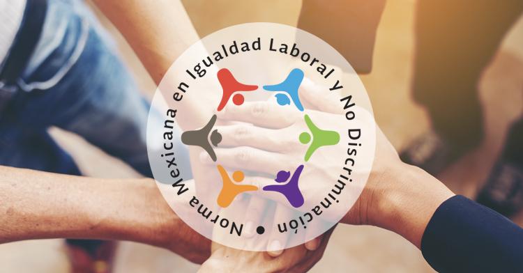 Norma Mexicana NMX-R-025-SCFI-2015 en Igualdad Laboral y No Discriminación