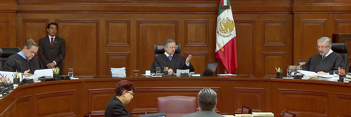 Foto: Canal Judicial