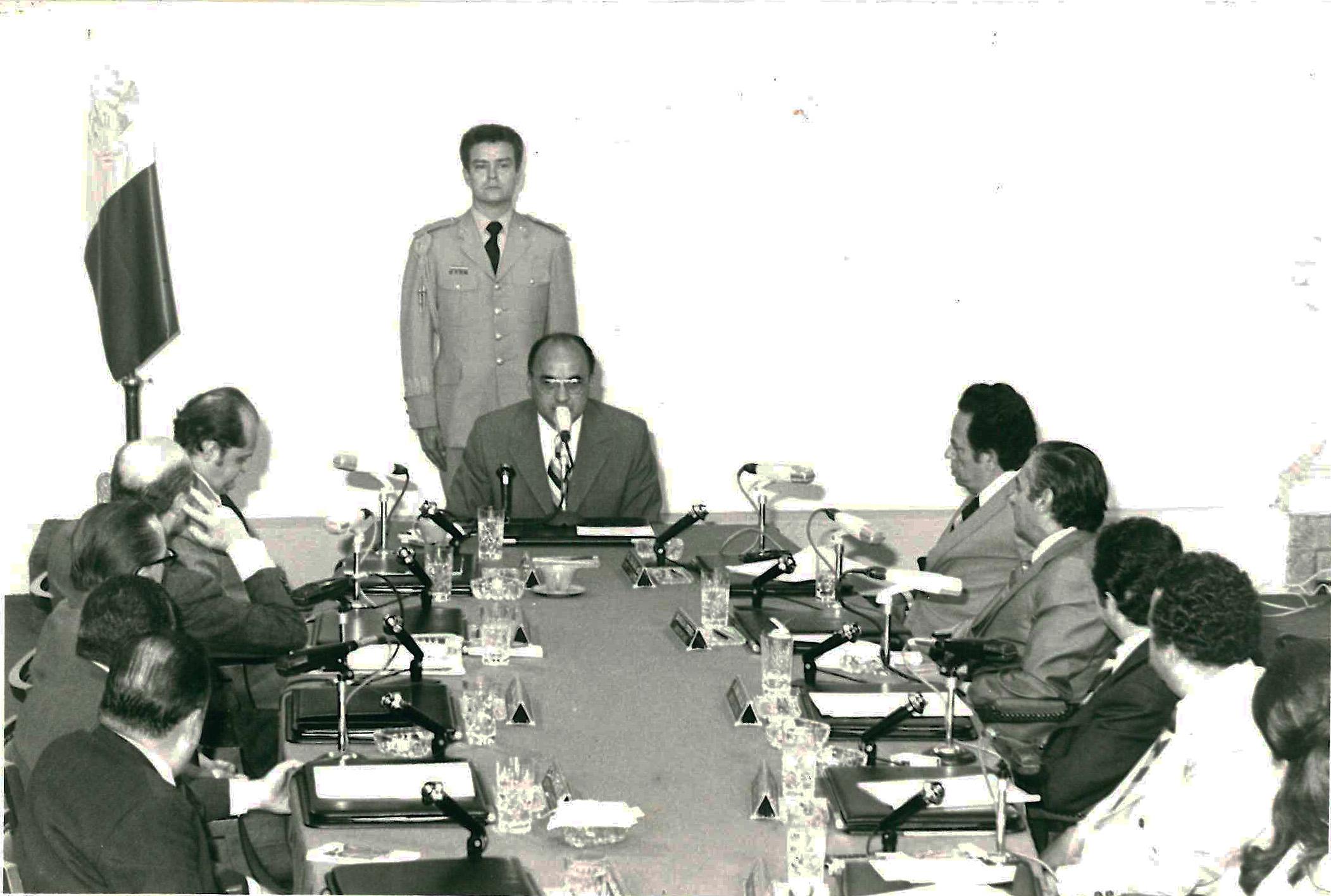 Cumple 45 años el Consejo Nacional de Población | Consejo Nacional ...