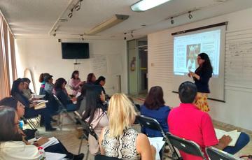 Seminario-taller Psicología Clínica y Diagnóstico, Evaluación y Tratamiento Psicológico de las Demencias