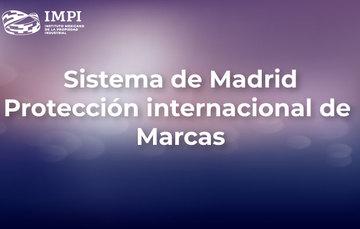 Mecanismo internacional para la protección de marcas en diversos países