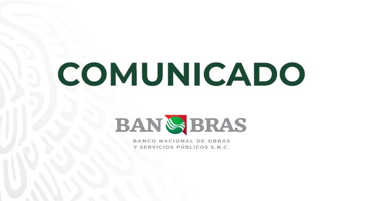 Banobras colabora con la UNOPS para asegurar la transparencia en el proceso de venta del avión presidencial