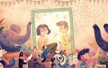 Día del Libro Infantil
