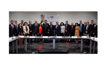 Sector aeroespacial, clave para México por su potencial de crecimiento