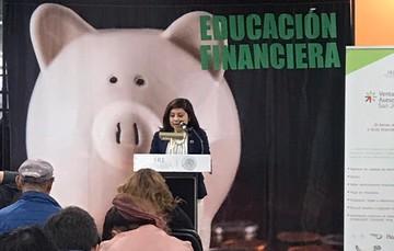 Semana de Educación Financiera 2019