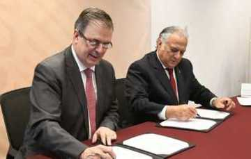 Foreign Affairs and Tourism Ministries sign cooperation agreement