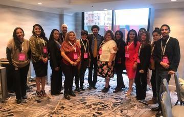 En el marco de la Conferencia Anual de CABE 2019 se realiza la Segunda Reunión de capacitación de las Ventanillas de Orientación Educativa (VOE)