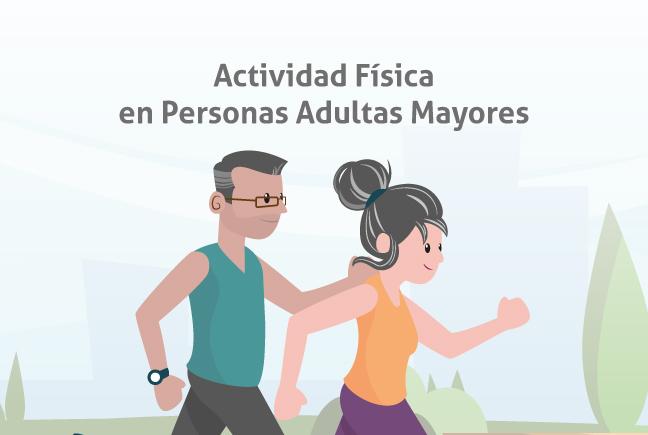 Dos personas, hombre y mujer corriendo.
