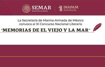 """LISTA DE GANADORES DEL XI CONCURSO NACIONAL LITERARIA """"MEMORIAS DEL VIEJO Y LA MAR"""" 2019,"""