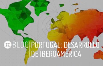 Rebeca Grynspan, Secretaria General Iberoamericana, destacó el potencial de Portugal para impulsar el desarrollo de Iberoamérica y elogió su liderazgo.