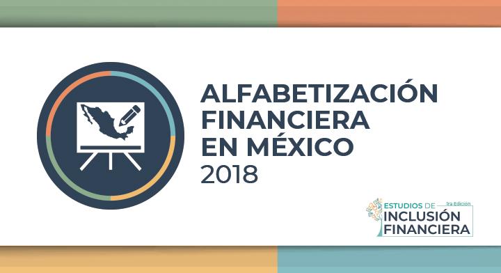 Índice de Alfabetización Financiera en México