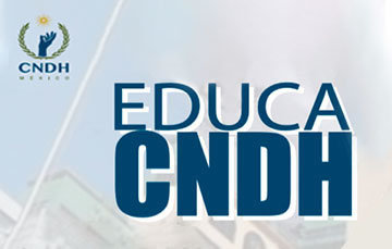 Portal EDUCA CNDH