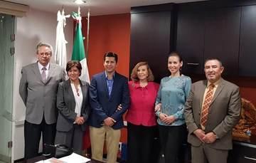 Firma de Convenio H. Ayuntamiento de Guadalupe y Centros de Integración Juvenil, A.C.