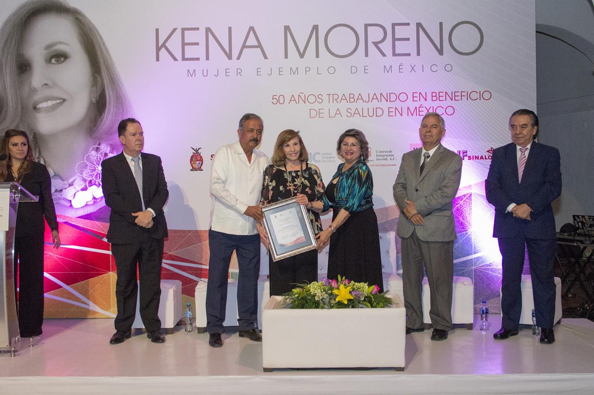 Conmemoran el 50 Aniversario de CIJ en el estado de Sinaloa