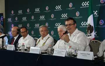 US-Mexico CEO Dialogue