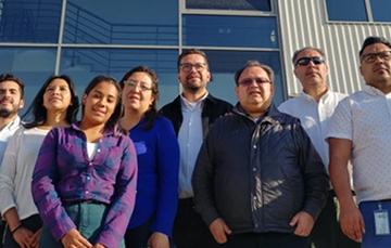 Implementa Audi sistemas de gestión de la energía en su planta de Puebla
