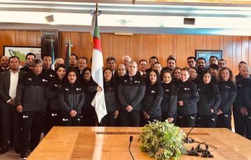 Delegación FND