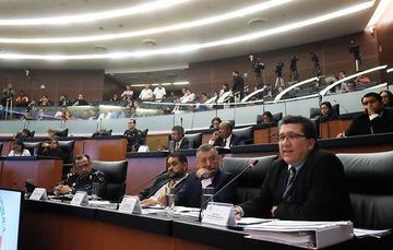 El Seguro Social ejecuta acciones estratégicas para transformarse y garantizar mejores servicios de salud a los derechohabientes, afirmó el Director de Administración, Dr. Flavio Cienfuegos Valencia.