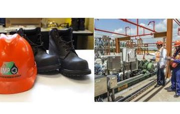 Seguridad en los procesos aplicado a instalaciones petroleras