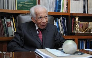 Ing. Agustín Straffon Arteaga