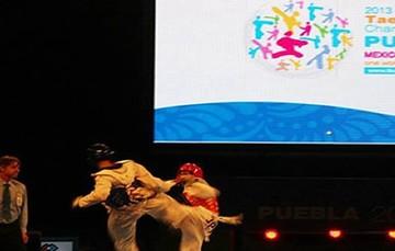 Felicidades a nuestros taekwondoínes