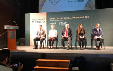 6.8 millones de mexicanos trabajan en el sector primario