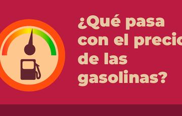 ¿Sabías que el Gobierno de México se comprometió a que en 2019 los energéticos no aumenten sus precios más allá de la inflación?