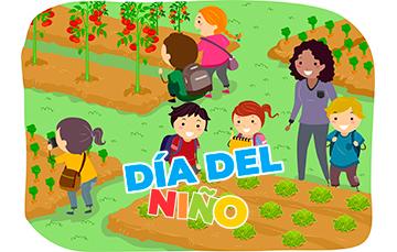 95 años celebrando a la niñez mexicana el 30 de abril