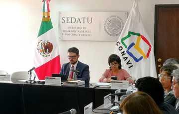 4ª Sesión Extraordinaria del Comité de Financiamiento.