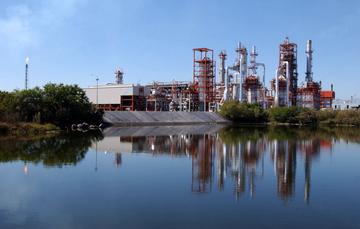 Evaluación de Riesgo Ambiental en la industria de la refinación
