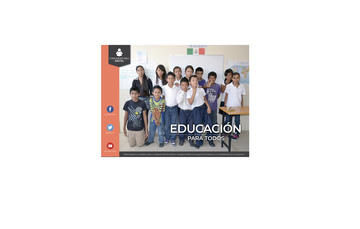 Revista Comunidad INEA