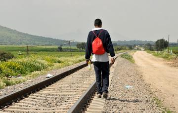 Alistan ruta de protección integral de niñas, niños y adolescentes migrantes no acompañados