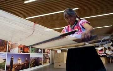 Puebla es Patrimonio, es historia, es cultura.