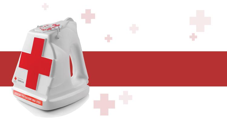 La Cruz Roja te llama, ¡Participa en la Colecta Nacional 2019!