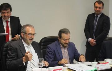 Firman Convenio de Colaboración Fundemex